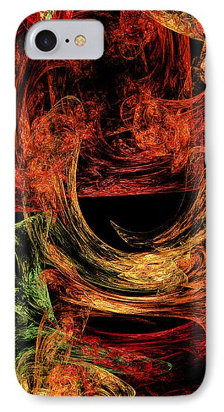 Flight To Oz Phone Case by Andee Design