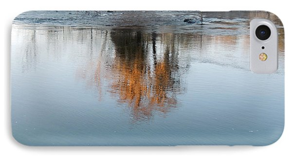 IPhone Case featuring the photograph Flint River 21 by Kim Pate