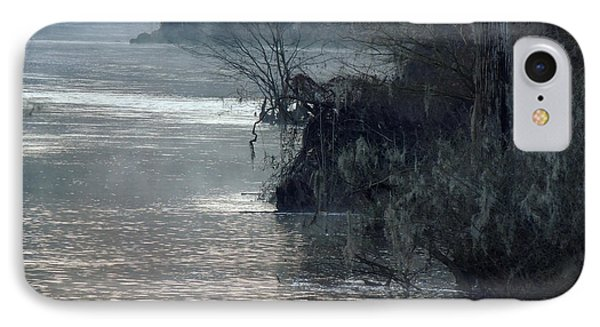 IPhone Case featuring the photograph Flint River 28 by Kim Pate