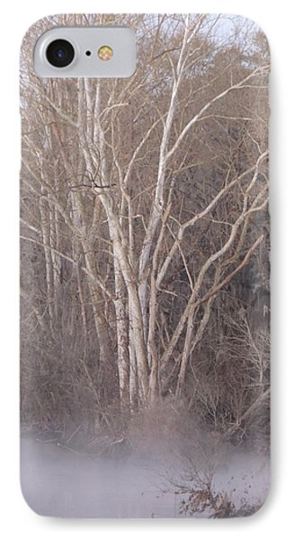 IPhone Case featuring the photograph Flint River 9 by Kim Pate