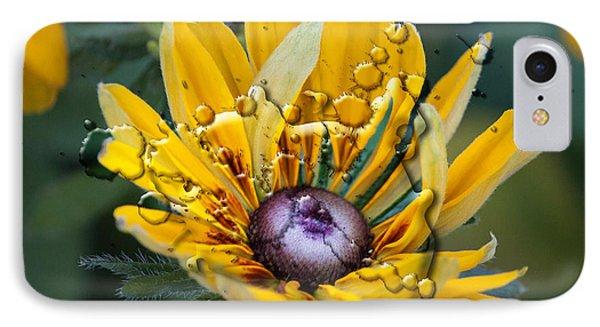 Floral 3 IPhone Case