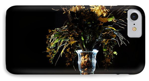 IPhone Case featuring the photograph Floral Arrangement by David Andersen