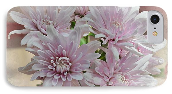 IPhone Case featuring the photograph Floral Dream by Michelle Meenawong