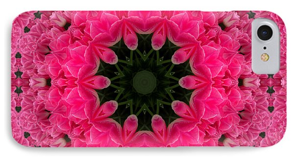 Floral Fantasy - 24 IPhone Case