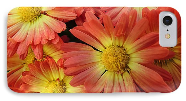 Floral Frenzy 2 IPhone Case