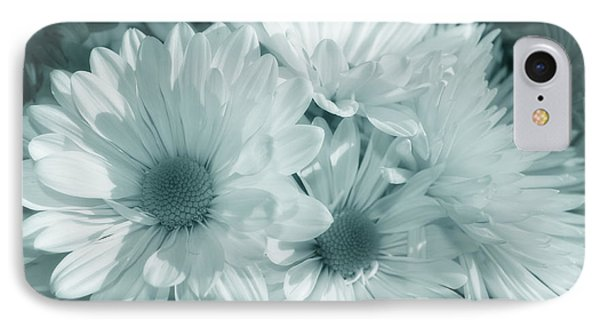 Floral Serendipity IPhone Case by Cathy  Beharriell