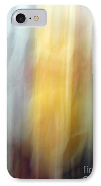 Florals In Motion 4 IPhone Case