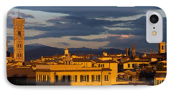 Florence Italy IPhone Case