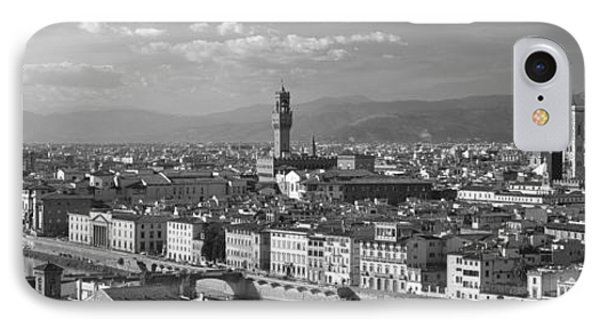 Florence Italy IPhone Case by Panoramic Images