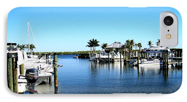 IPhone Case featuring the photograph Florida by Oksana Semenchenko