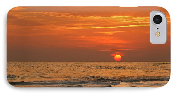 Florida Sunset Phone Case by Sandy Keeton