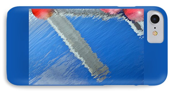 IPhone Case featuring the photograph Floridian Abstract by Keith Armstrong