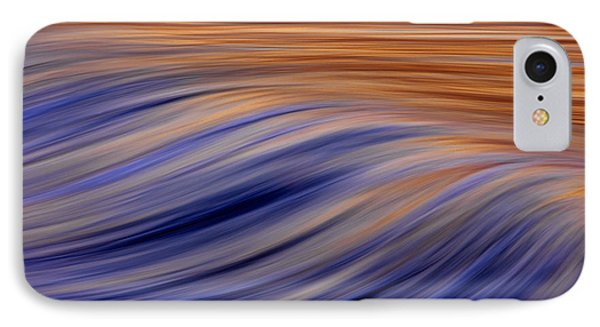Flow  C6j7812 IPhone Case by David Orias