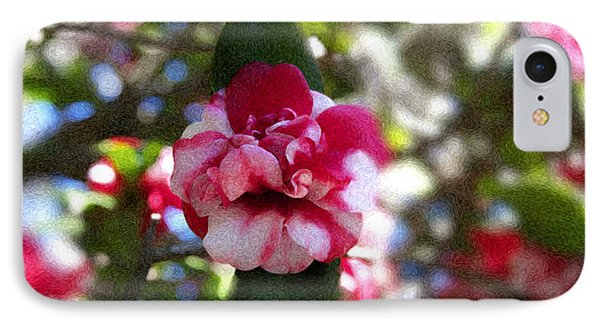 IPhone Case featuring the photograph Flower by Bill Howard