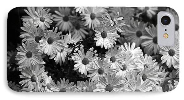 Flower Bouquet IPhone Case