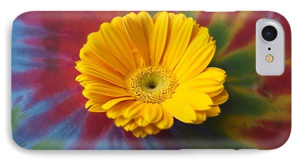 Flower Child Phone Case by Christi Kraft