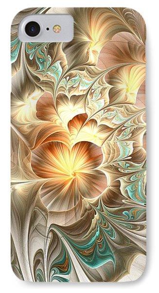Flower Daze IPhone Case