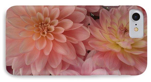 Flower Friends IPhone Case
