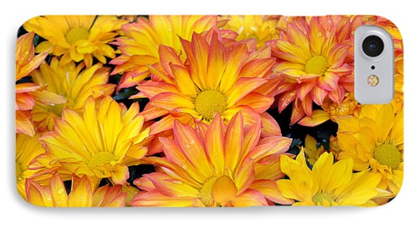 IPhone Case featuring the photograph Flower  by Gandz Photography