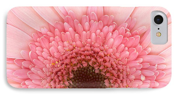 Flower - I Love Pink Phone Case by Mike Savad