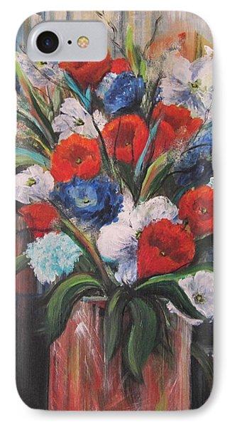 Flower Pride IPhone Case