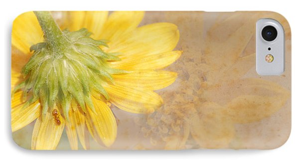 IPhone Case featuring the photograph Flower Rhythm by Susan D Moody