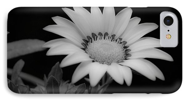 Flower  Phone Case by Ron White