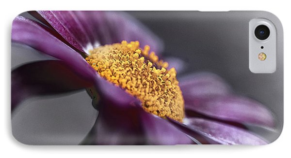 Flower Up Close IPhone Case