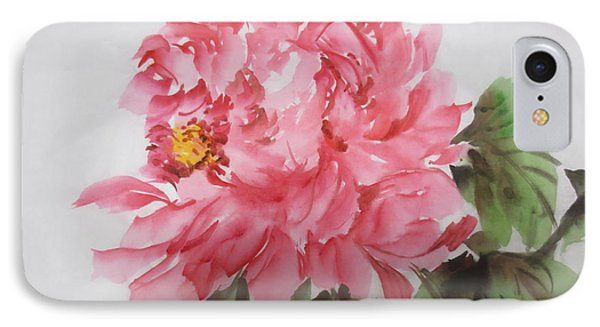 Flower12202013-452 IPhone Case