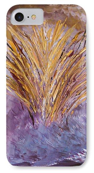 Flowering Nebula IPhone Case