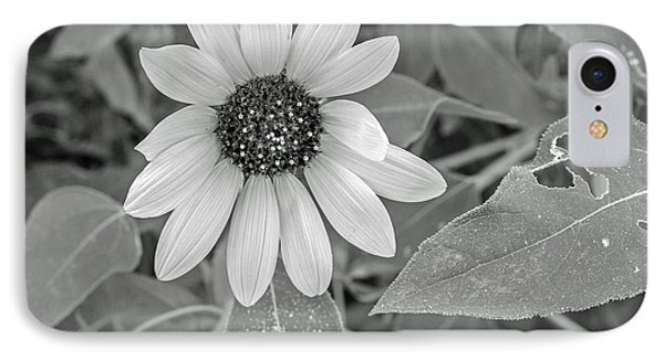 IPhone Case featuring the photograph Flowers by Elaine Malott