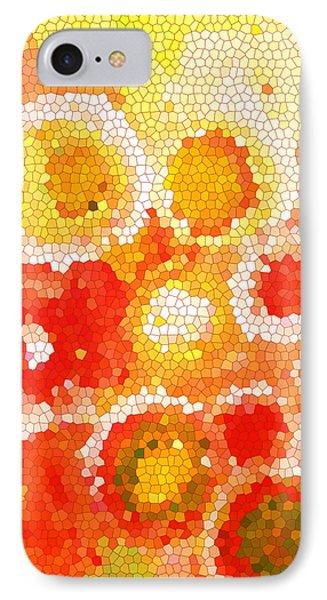 Flowers Iv Phone Case by Patricia Awapara