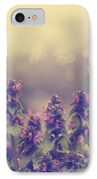 Flowers Phone Case by Jelena Jovanovic
