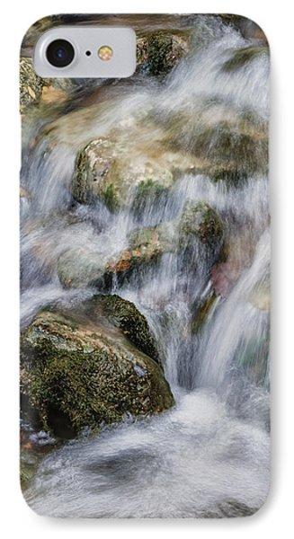 Flowing Waters IPhone Case
