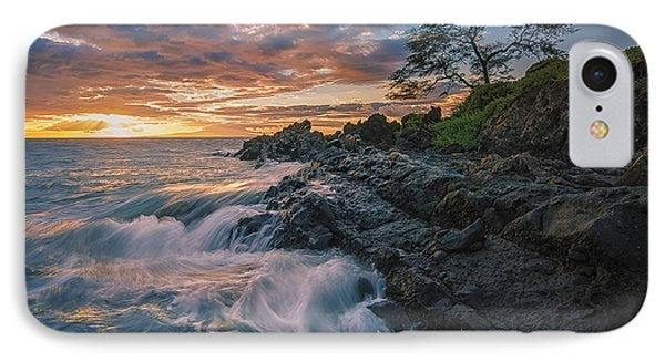 Fluid Motion IPhone Case by Hawaii  Fine Art Photography