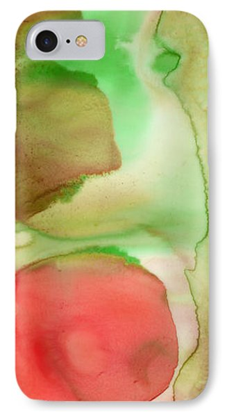 Fluidity 21-c Phone Case by Brian Allan