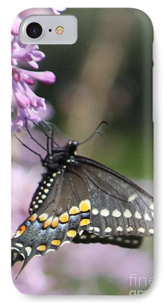Flutter Bye Phone Case by French Toast