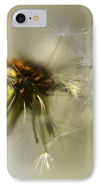 Fly Away Phone Case by Camille Lopez