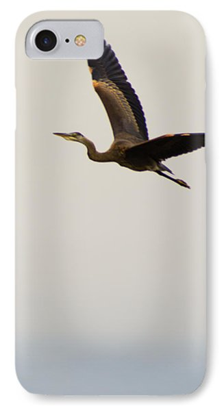 IPhone Case featuring the photograph Fly Away by Erin Kohlenberg