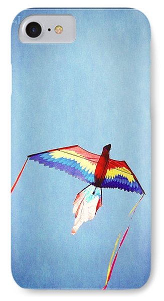 Fly Free Phone Case by Jamie Johnson