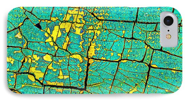 IPhone Case featuring the photograph Flyover Country by Jerry Gammon