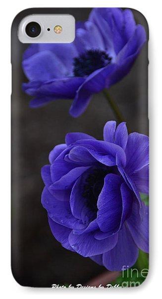 Focused IPhone Case by Debby Pueschel