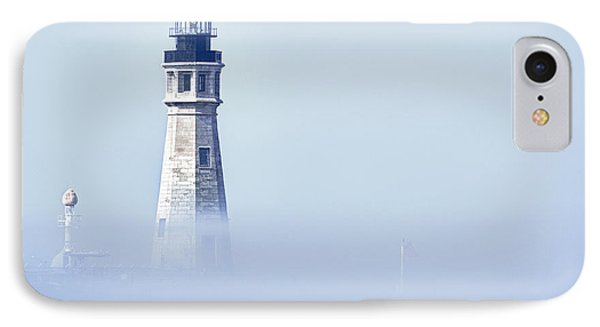 Fog Phone Case by Phil Pantano