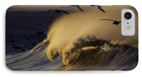 IPhone Case featuring the photograph Follow The Leader 73a2324 by David Orias