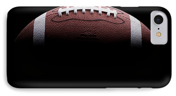 Football Painting IPhone Case