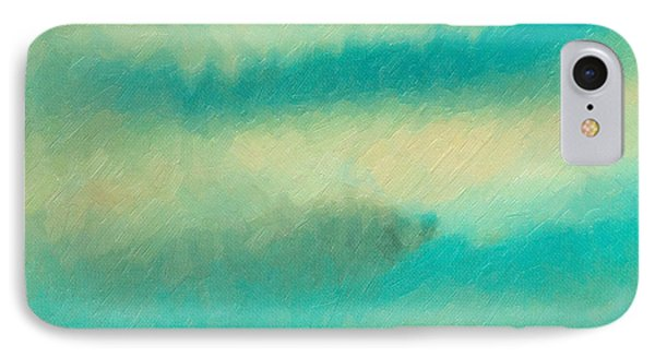 For A Breath IPhone Case by The Art of Marsha Charlebois