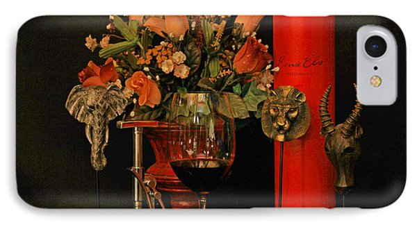 For A Special Occasion Phone Case by John Stuart Webbstock