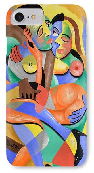 For Play IPhone Case by Anthony Falbo