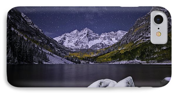 For Whom The Bells Toll Phone Case by Jon Blake