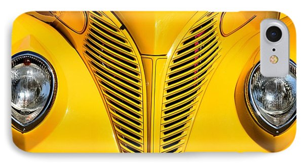Ford Coupe IPhone Case by Bob Wall